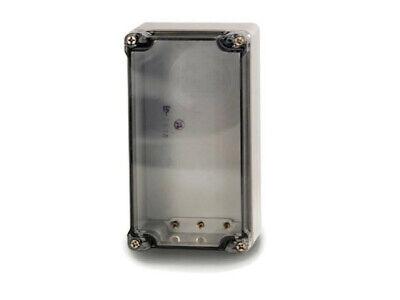 Stahlin Electrical Fiberglass Enclosurebox Duraboxx Dcc594w 5x9x4