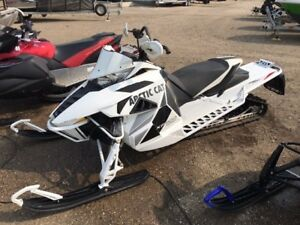 2013 Arctic Cat ProClimb XF 1100 Turbo Sno Pro Limited