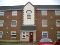 TWO BEDROOM PURPOSE BUILT FLAT TO LET IN BURNS AVENUE, CHADWELL HEATH. RM6