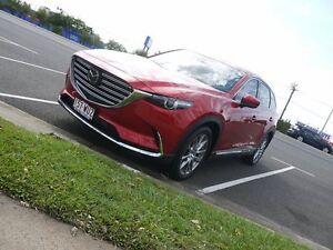 2016 Mazda CX-9 TC Azami SKYACTIV-Drive i-ACTIV AWD Red 6 Speed Sports Automatic Wagon Svensson Heights Bundaberg City Preview