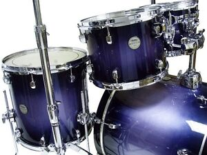Mapex Meridian shell pack