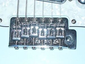 Electric & Acoustic Guitar Setup Service and Guitar Wiring