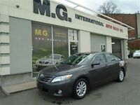 2010 Toyota Camry XLE w/Leather/Roof