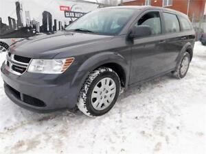 DODGE JOURNEY 2015 ( CRUISE CONTROL, AUTOMATIQUE )