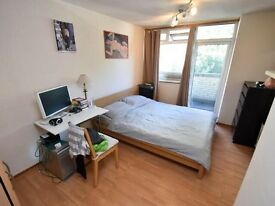 3 bedroom apartment in Acton Lane !!!