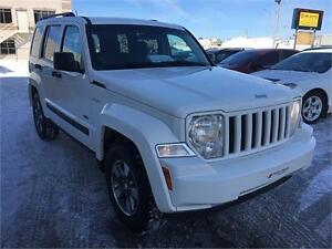2008 Jeep Liberty Sport 4X4, FINANCEMENT MAISON**LIQUIDATION**