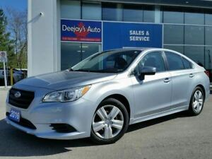 2016 Subaru Legacy 2.5i , AWD , LOW PRICE