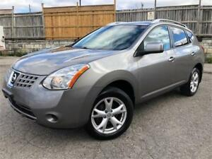 2010 Nissan Rogue SL AWD **CERTIFIED-NEW TIRES-WE FINANCE**