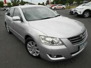 2007 Toyota Aurion GSV40R Prodigy Silver 6 Speed Auto Sequential Sedan Braybrook Maribyrnong Area Preview