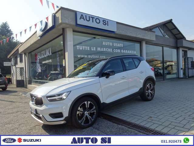 Volvo XC40 XC40 2.0 D3 Business Plus geartronic