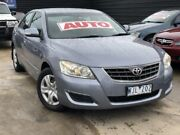 2008 Toyota Aurion GSV40R AT-X Blue 6 Speed Auto Sequential Sedan Werribee Wyndham Area Preview