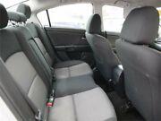 2007 Mazda 3 BK10F2 Maxx Silver 4 Speed Sports Automatic Sedan Mount Druitt Blacktown Area Preview