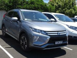 2017 Mitsubishi Eclipse Cross YA LS (2WD) Grey Continuous Variable Wagon South Nowra Nowra-Bomaderry Preview