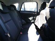 2012 Mazda CX-5 KE1071 Maxx SKYACTIV-Drive AWD Blue 6 Speed Sports Automatic Wagon Minchinbury Blacktown Area Preview