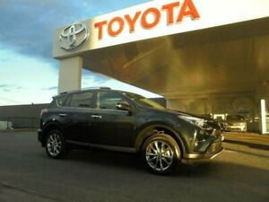 2016 Toyota RAV4 ASA44R MY16 Cruiser (4x4) Ink 6 Speed Automatic Wagon South Hurstville Kogarah Area Preview