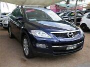 2008 Mazda CX-9 TB10A1 Luxury Blue 6 Speed Sports Automatic Wagon Minchinbury Blacktown Area Preview