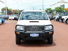 2014 Toyota Hilux KUN16R MY14 SR White 5 Speed Manual Dual Cab Pick-up Jandakot Cockburn Area image 2