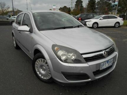 2007 holden astra ah my075 sri silver 4 speed automatic hatchback 2007 holden astra ah my07 cd silver 4 speed automatic hatchback fandeluxe Gallery
