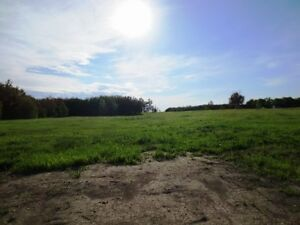 4.99 acres for building your dream home in Beaver County