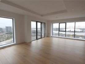 2 bed 2 bath apartment with stunning river views