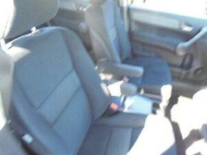 2008 Honda CR-V RE MY2007 Sport 4WD Black 5 Speed Automatic Wagon