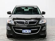 2012 Mazda CX-9 10 Upgrade Luxury (FWD) Sparkling Black 6 Speed Auto Activematic Wagon Jandakot Cockburn Area Preview