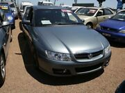 2005 Holden Commodore VZ Acclaim Blue 4 Speed Automatic Sedan Colyton Penrith Area Preview