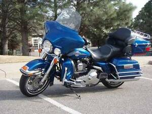 2006 HD Electra Glide Classic  - Safetied  $8,900