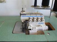 Industrial Sewing Machine overlock