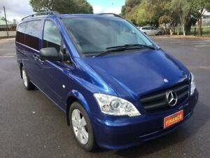 2012 Mercedes-Benz Valente 5 Speed Automatic Wagon Clarence Gardens Mitcham Area Preview