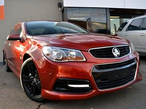 2015 Holden Commodore VF MY15 SV6 Some Like It Hot 6 Speed Sports Automatic Sedan Fawkner Moreland Area Preview