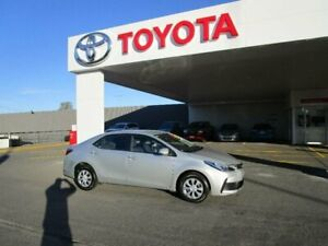 2018 Toyota Corolla ZRE172R MY17 Ascent Silver Ash 7 Speed CVT Auto Sequential Sedan Belmore Canterbury Area Preview