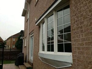 Residential Commercial Office Home Window Tinting Services