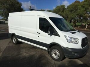 2014 Ford Transit VO MY14.5 350L LWB High Roof 6 Speed Manual Van Clarence Gardens Mitcham Area Preview