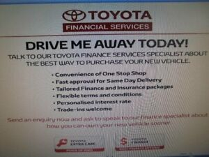 2017 Toyota Corolla ZRE182R MY17 Ascent Sport Inferno 7 Speed CVT Auto Sequential Hatchback Belmore Canterbury Area Preview