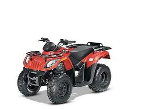 NEW 2014,2015 ARCTIC CAT WE JUST GOT FROM A DEALER IN QUEBEC