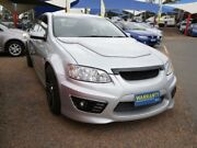2012 Holden Commodore VE II MY12 Omega Silver 6 Speed Sports Automatic Sedan Minchinbury Blacktown Area Preview
