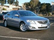 2008 Toyota Aurion GSV40R Prodigy Grey 6 Speed Auto Sequential Sedan Braybrook Maribyrnong Area Preview