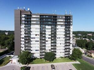Contemporary, Open Concept, 2 bedroom suites. Newly Remodeled!
