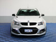 2016 Holden Special Vehicles Clubsport GEN F2 R8 LSA Silver 6 Speed Auto Active Sequential Sedan Jandakot Cockburn Area Preview