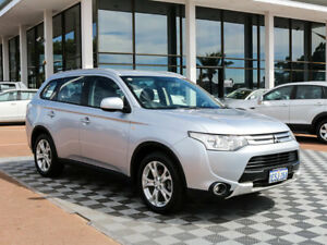 Mitsubishi outlander for sale in western australia gumtree cars fandeluxe Image collections