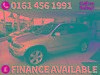 53 BMW X5 3.0 SPORT 24V 5D 228 BHP Stockport