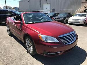 2011 Chrysler 200 Convertible, FINANCEMENT MAISON *LIQUIDATION*