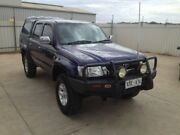 2004 Toyota Hilux KZN165R SR5 (4x4) 5 Speed Manual 4x4 Dual Cab Pick-up Evanston Gawler Area Preview