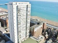 2 bedroom flat in Sussex Heights, St. Margarets Place, Brighton