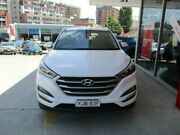 2017 Hyundai Tucson TL MY18 Active X (FWD) White 6 Speed Automatic Wagon Hurstville Hurstville Area Preview