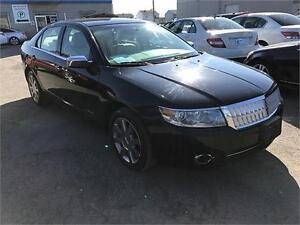 2009 Lincoln MKZ AWD, FINANCEMENT MAISON