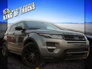 2015 Land Rover Range Rover Evoque Dynamic | Heated Seats | NAV