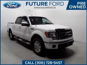 2010 Ford F-150 Lariat | Moonroof | 1 Owner |
