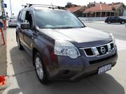 2011 Nissan X-Trail T31 MY11 ST (4x4) Grey 6 Speed CVT Auto Sequential Wagon Fremantle Fremantle Area Preview